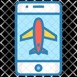Flight-mode  Icon