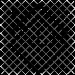 Floor Tiles Icon