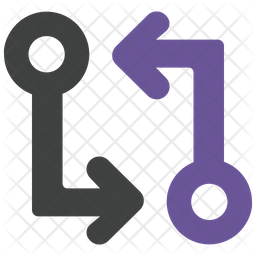Flow Arrows Icon