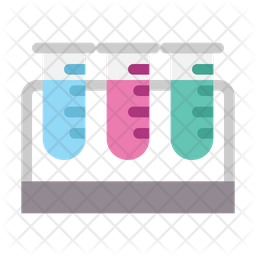 Fluid Sample Icon