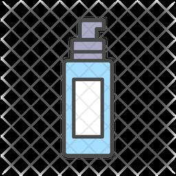Foam Cleanser Icon