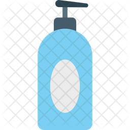 Foam Dispenser Icon