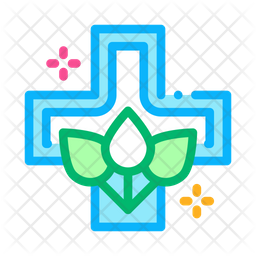 Folk Medicine Icon