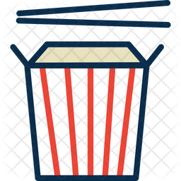 Food Packet Icon