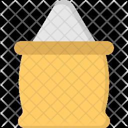 Food Sack Icon