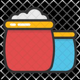 Food Storage Icon