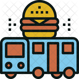 Food van Icon