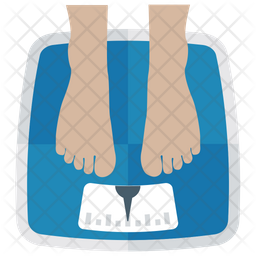 Foot Cleansing Icon