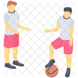 Football Game Player Icon