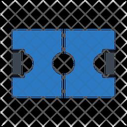 Football ground Icon