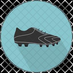 Football Shoe Icon