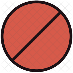 Forbidden Icon png