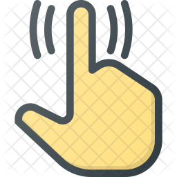Force Colored Outline Icon