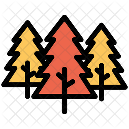 Forest Icon