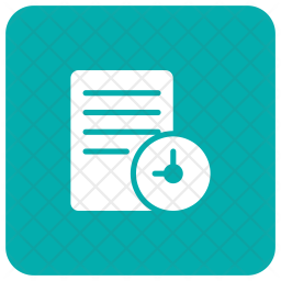 Form submission Icon