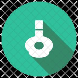 Foundation Glyph Icon