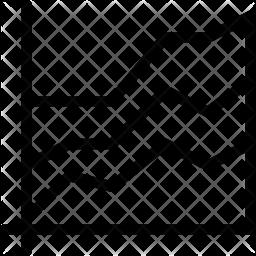 Fragment chart Icon