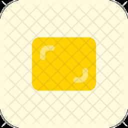 Frame Flat Icon