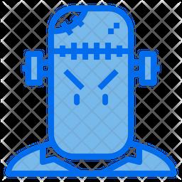 Frankenstein Dualtone Icon