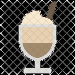 Frappe Icon