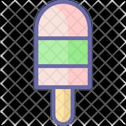Freeze pop Icon