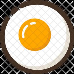 Friedeggs Icon