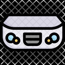 Front Bumper Icon