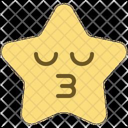 Frown Emoji Icon