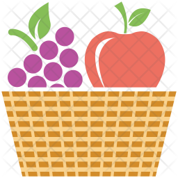 Fruits Icon Of Flat Style Available In Svg Png Eps Ai Icon Fonts