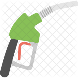 Fuel Nozzle Icon