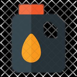 Fuels Icon