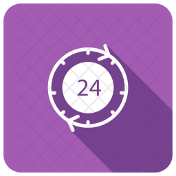 Fullday Services Icon