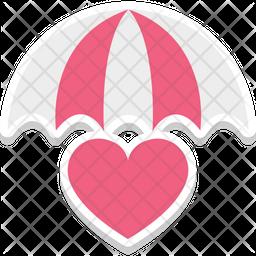 Fun Sticker Icon