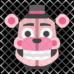 Fun-time Freddy Icon