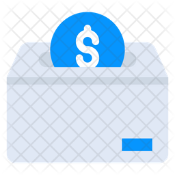 Fundraising Flat Icon