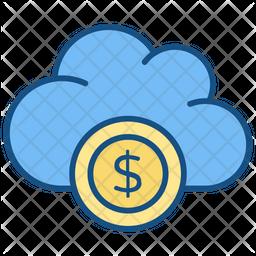 Funds Raising Icon