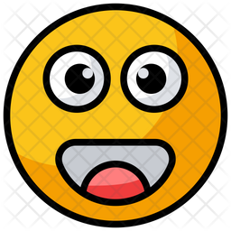 Funny Emoji Emoji Icon