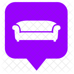 Furniture place Icon