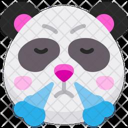 Fury Emoji Icon