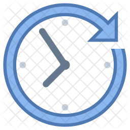 Future time Icon