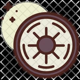 Galactic Icon