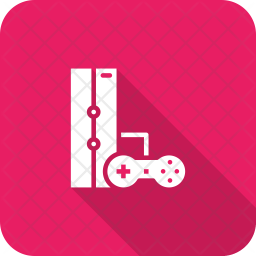 Game Icon Of Glyph Style Available In Svg Png Eps Ai Icon Fonts