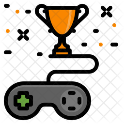 Game Competition Icon