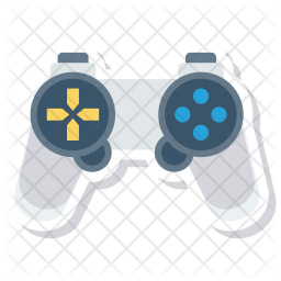 Game Controller Icon Of Flat Style Available In Svg Png Eps Ai Icon Fonts