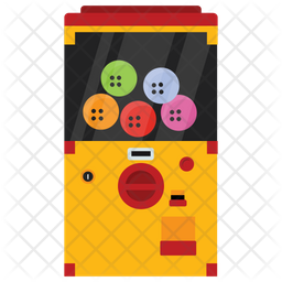 Game Vending Icon
