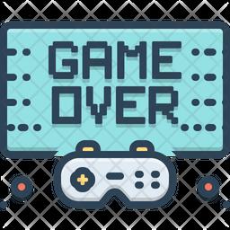 Gameover Icon