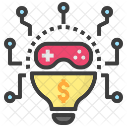 Gamification Icon