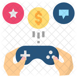Gamify Icon