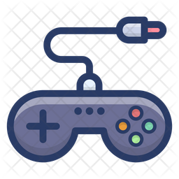 Gamming Pad Icon