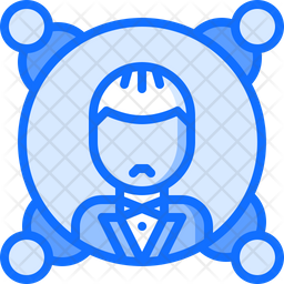 Gang Leader Icon